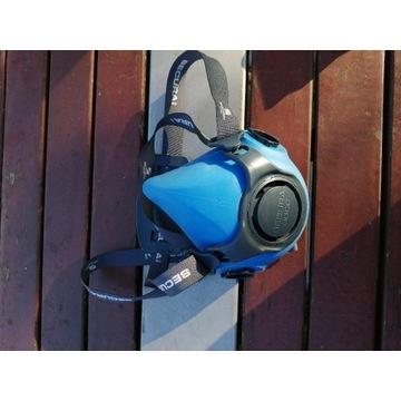 Maska Secura 3000 bez filtrów