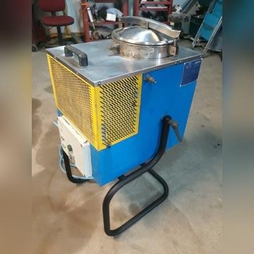 urządzenie do odzysku rozcieńczalnika destylator