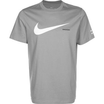 Koszulka T-shirt NIKE SWOOSH (M) -50%