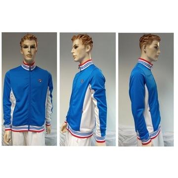 FILA sportowa bluza dresowa OLE, rozm. 50