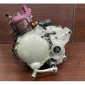 Silnik am6 Cpi itd na rozrusznik