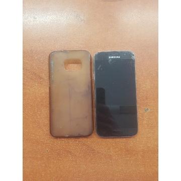 Samsung Galaxy S7 SM-G930F uszkodzony wyświetlacz