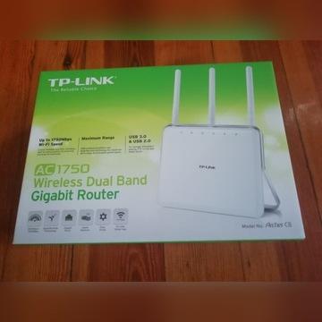 Dwupasmowy router bezprzewodowy, AC1750 Archer C8