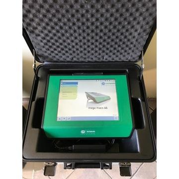 Gutmann Mega Macs 66 tester diagnostyczny
