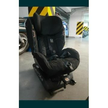 Besafe izi combi RWF najbezpieczniej tyłem fotel