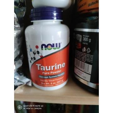 Tauryna nowy foods 227grama najtaniej!!