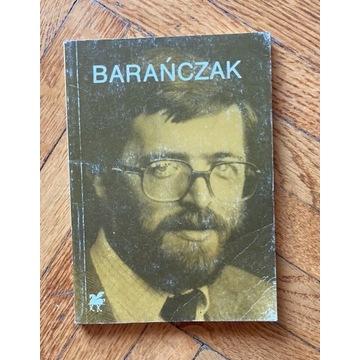 Poezje wybrane Stanisław Barańczak