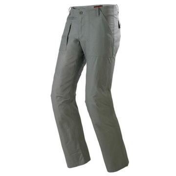 Spodnie motocyklowe Spidi, rozm. 34 - nowe