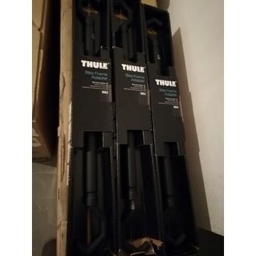 Thule 982 adaptator ramy damskiego roweru