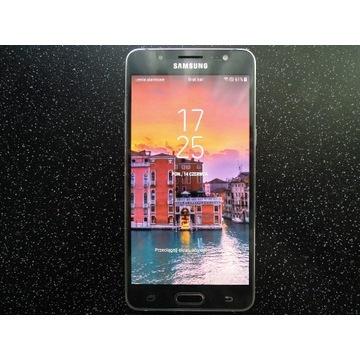 Samsung Galaxy J5 2016 czarny (Okazja!)