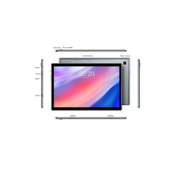 """Tablet Teclast P20HD 10.1"""" LTE Android 10 4/64GB"""