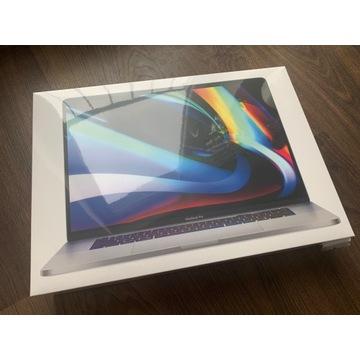 Apple MacBook Pro 16 NOWY Zafoliowany GW