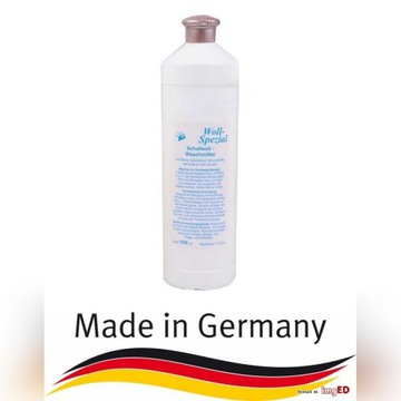 Lanolina 1l Niemiecka HURT