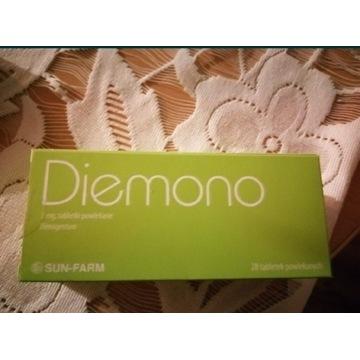 Diemono