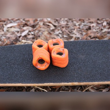 Koła Shark Wheels 60mm 78a Longboard Skateboard