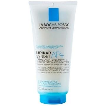 La Roche Lipikar SYNDET AP+ krem myjący 100 ML