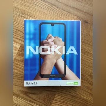 Nokia 2.2 NOWA