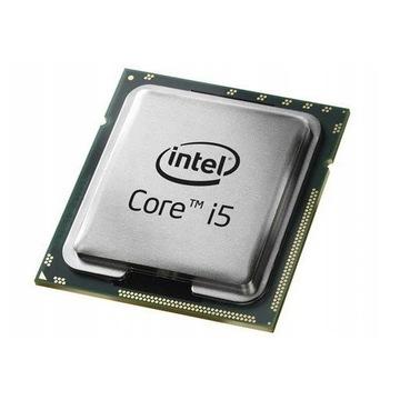 Procesor Intel Core i5-2500K 4x3,3 GHz LGA1155