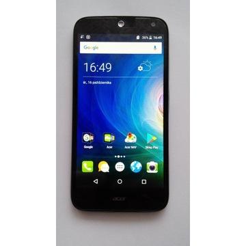 """Smartfon Acer Liquid Z630 5,5"""" Quad Core Super Bat"""