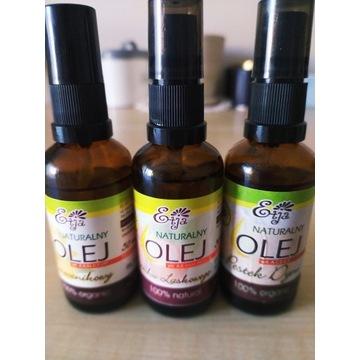 Zestaw olejków Etja