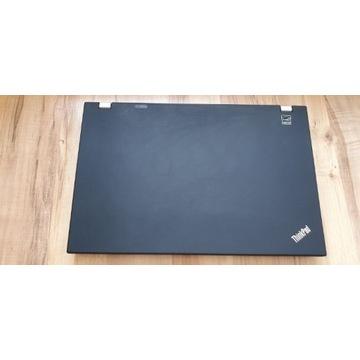 Laptop Lenovo ThinkPad T510 Intel i5 M520 2.40GHz