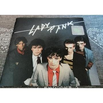 Lady Pank - Lady Pank Tomi CD 002