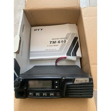 Radiotelefon hyt tm610