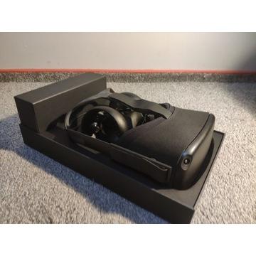 Oculus Quest 64GB + oryginalne Etui + kiwi straps
