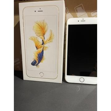 IPhone 6S Plus + dodatki oryginalne