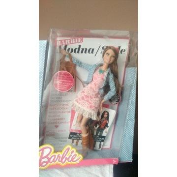 Barbie fashionistas style lux teresa BRL57