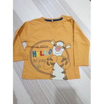 Bluza bluzka Disney r 86