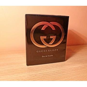 Gucci Guilty 50 ml folia EDT