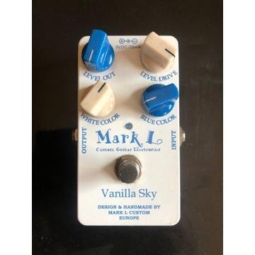 MARK L Vanilla Sky