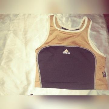 Biustonosz sportowy Adidas