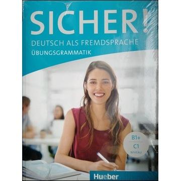 Sicher! Deutsch als Fremdsprache/Übungsgrammatik