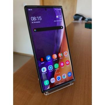 Samsung Galaxy Note 20 Ultra 5G biały