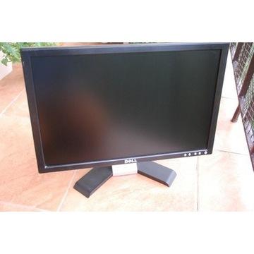 Monitor dell E198WFPv