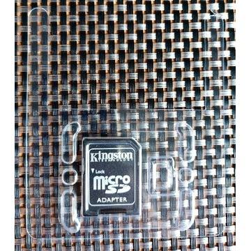 Adapter Kingston Micro SD