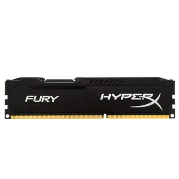 Kingston HyperX Fury 8GB DDR3 1600 MHz