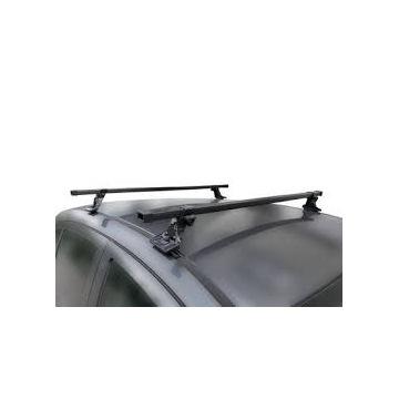 Bagażnik dachowy Saab 9-3 4-drzwi SportSedan 03-12