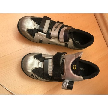 Oryginalne buty Shimano SPD roz: 45