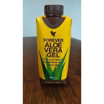 Aloes do picia Aloe Vera miąższ czysty