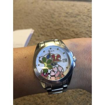Tous zegarek