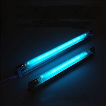 Lampa UV-C do dezynfekcji medyczna duża EUROPEJSKA