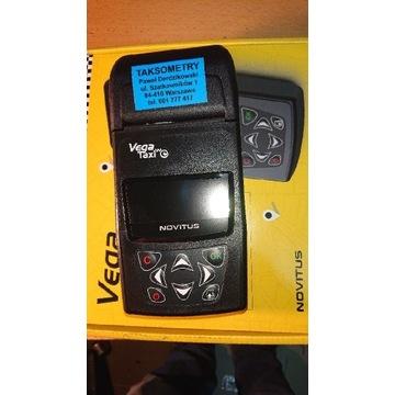 Kasa Vega Taxi E