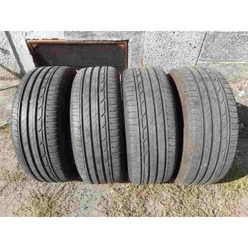 Opony letnie Bridgestone Turanza 215/50R18