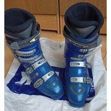 Buty narciarskie, rozmiar 45