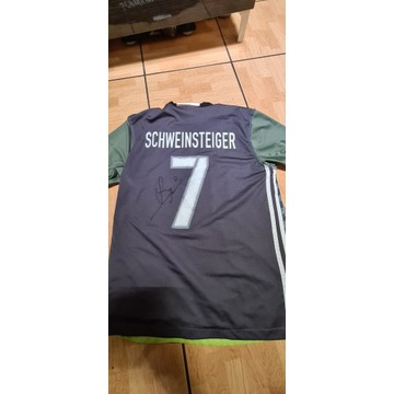 Reprezentacja Niemiec Schweinsteiger