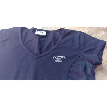 Reebok rozm. L damska koszulka t-shirt oryginalny
