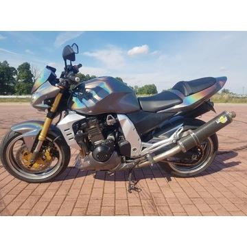 Kawasaki Z1000 2006r